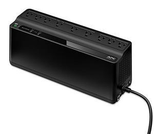 Ups Apc 850va Protector Con Cargador Usb