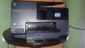 VENDO IMPRESORA HP OFFICEJET PRO  MULTIFUNCIONAL