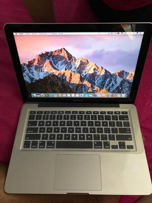 Vendo Macbook Pro 13,3 Core I5