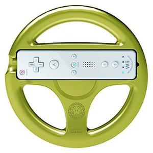Volante Hori Para Nintendo Wii Y Wii U
