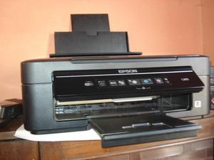 impresora multifuncional epson como nueva