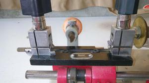 vendo maquina para copias de laves en perfecto estado