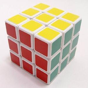 Cubo Rubik Qiyun Shengshou Puzzle 3x3x3