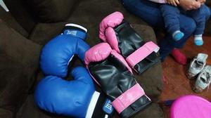 Guantes de Boxeo Nuevos