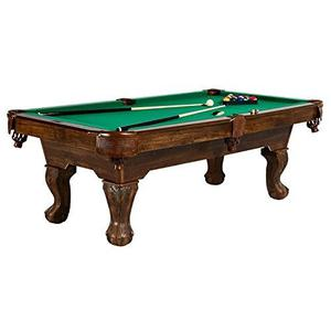 Mesa De Billar Barrington Billiards