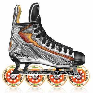 Patines Tour Hockey En Línea Code Tabu