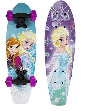 Patineta Playwheels Disney Frozen