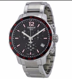 Reloj Tissot Quickster Original