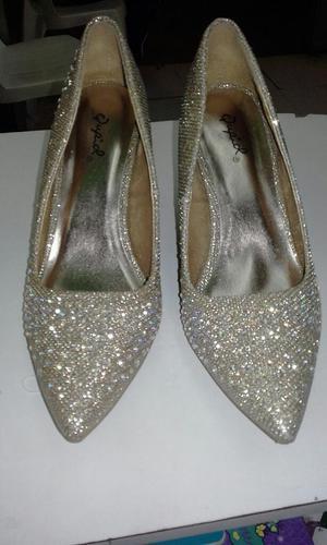 Se Venden Hermosos Zapatos de Fiesta