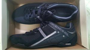 Zapatos Diesel Originales Korbin Ii Talla Us 8