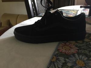Zapatos vans old skool originales