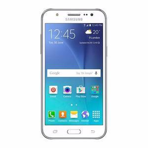 Celular Samsung Galaxy J5 Lte 4g Ds 16 Gb Blanco