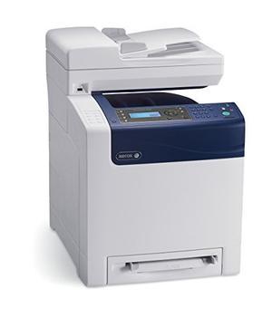 Impresora Multifunción En Color Xerox Workcentre  /