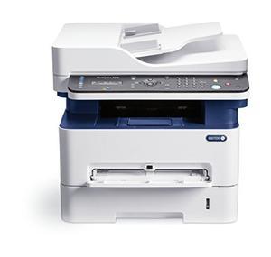 Impresora Multifunción Monocromática Xerox Workcentre
