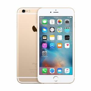 Iphone 6s Plus 16gb Gold Silver Rosa Celular Nuevo Env Grat