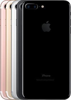 Iphone 7 Plus 256gb 4g Dual12mp 4k Procesador A10