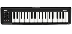 Korg Microkey2 - 37 - Key Ios-powerable Usb Midi Controller