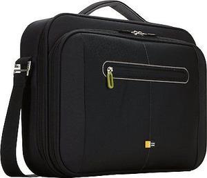 Lógica Caso Pnc Pulgadas Laptop Caja (negro), Nuevo,