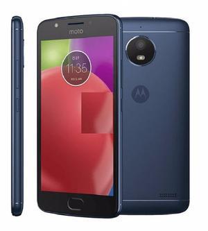 Motorola Moto E4 Plus Con Lector De Huellas Resite Al Agua