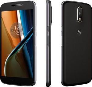Motorola Xt-ds Moto G4 Lte Ds 16gb Rom 2gb Ram Black