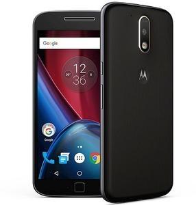 Motorola Xt-ds Moto G4 Plus Lte Dual Sim-32gb Black