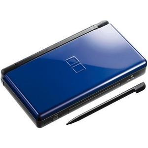 Nintendo Ds Nintendo Ds Lite Cobalto / Negro Cobalto / Negr