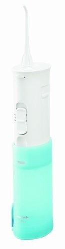Panasonic Ew-dj10-a Flosser De Agua Dental Portátil, Con...