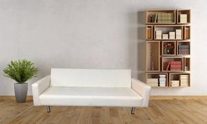 Sofacama Venecia Mueble Hogar Sala Descanso Decoración