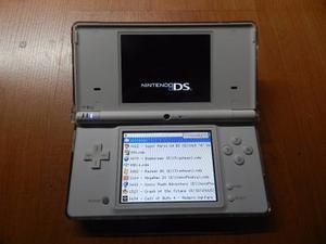 Vendo O Cambio Nintendo Dsi