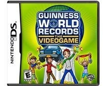Warner Home Video Juegos Guinness World Records Video Juegos