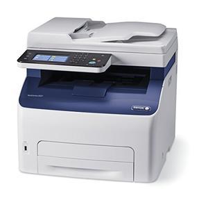 Xerox Workcentre  / Ni Impresora Multifunción Color