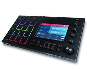 Akai Professional Mpc Touch | Estación De Producción