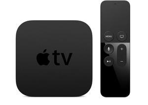 Apple Tv 4Ta Generacion 32Gb Un Mes de Uso