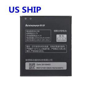 Bl198 Genuino Teléfono Batería Lenovo A850 A860e S890 A830