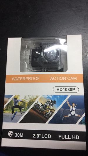 Camara Go Pro Sport Cam Full Hd P