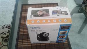 Camaras de Vigilancia TENVIS, nueva,inálambrica, Control