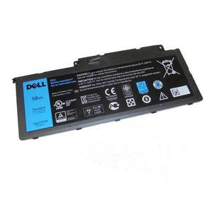 F7hvr Verdadera Batería Dell Inspiron  Lapto