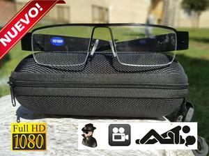 Gafas Con cámara Full HD 16 Giga TEL