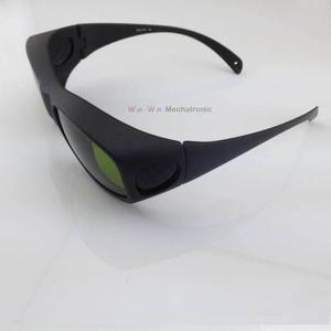 Gafas De 5 X Od5 + Diodo Yag Láser 810nm De 808nm nm 90