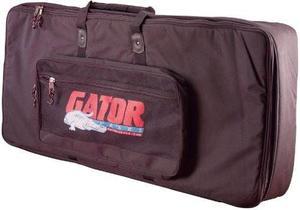 Gator 88 Teclado Nota Gig Bag (gkb-88)