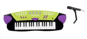 Kidztoyz Kawasaki 37-clave Teclado Musical