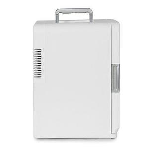 Mini Nevera Portátil Refrigerador Y Calentador Auto Coche B