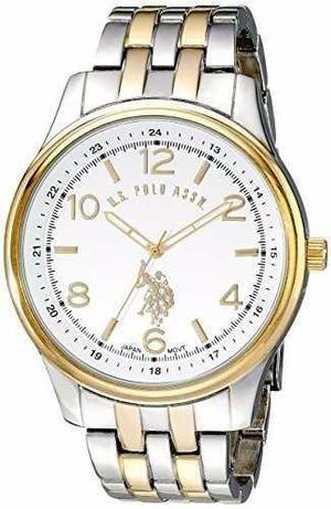 Reloj U.s. Polo Assn. Usc Para Hombre Envio Gratis