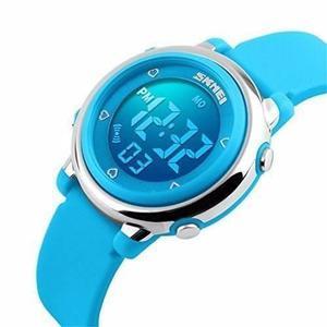 Reloj Uswat Unisex Niño Envio Gratis