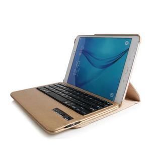 Rotación De Caso De Teclado Para Samsung Galaxy Tab A 8 T3