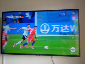Smart Tv Samsung 42