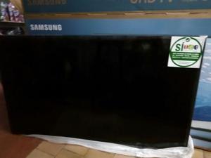 TV SAMSUNG 50 UHD 4K KU