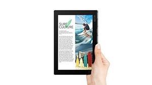 Tablet Lenovo Full Hd Intel Atom, 4gb Ram, 64gb Ssd