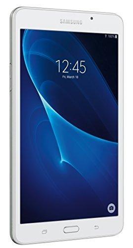 Tablet Samsung Galaxy Tab A 7 8 Gb Color Blanca