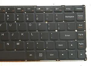 Teclado Original Lenovo Yoga 2 13 Pro Retroiluminado U.s. 2
